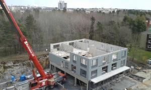 2016-05-01 Hus 1 - Samma planlösning som våningen under?