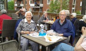 2017-05-25 Sigrid och Lennart