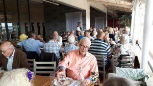 2017-08-24 Lunch på Utsikten Meetings