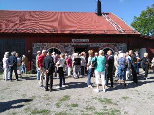 2018-08-21 Information inför resan via Dalarö till Små-Dalarö