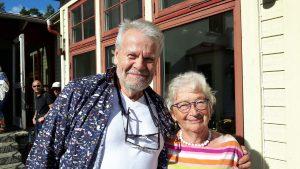 2018-08-21 Jonny kramar om och tackar Kerstin från oss alla för dagens utflykt.